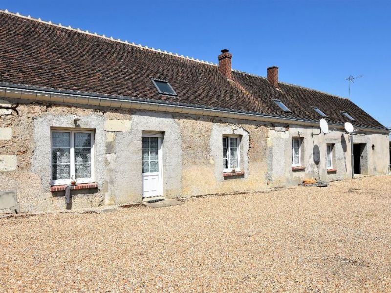 Vente maison / villa Saint amand longpre 234300€ - Photo 1