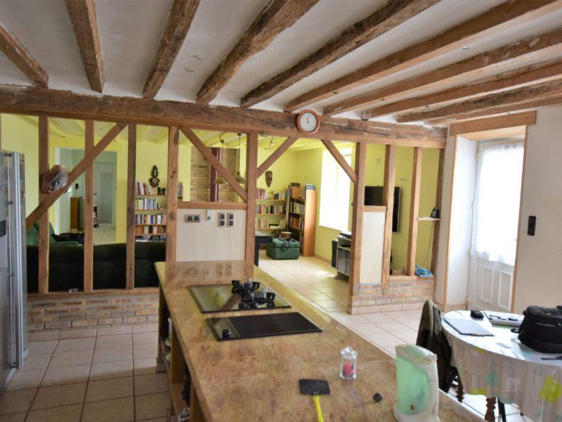 Vente maison / villa Saint amand longpre 234300€ - Photo 2