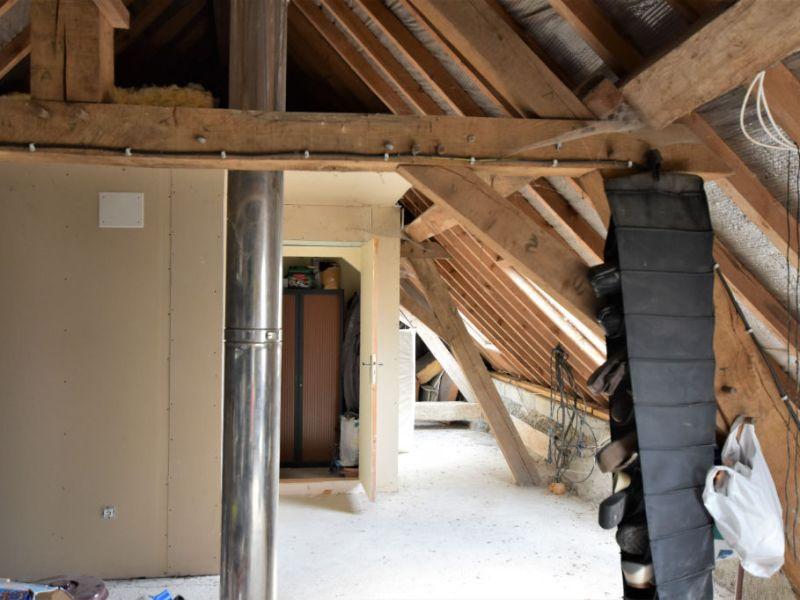 Vente maison / villa Saint amand longpre 234300€ - Photo 9
