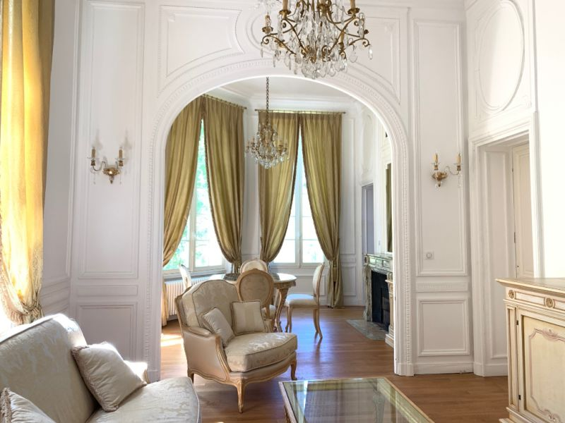 Deluxe sale house / villa Chantilly 3200000€ - Picture 11