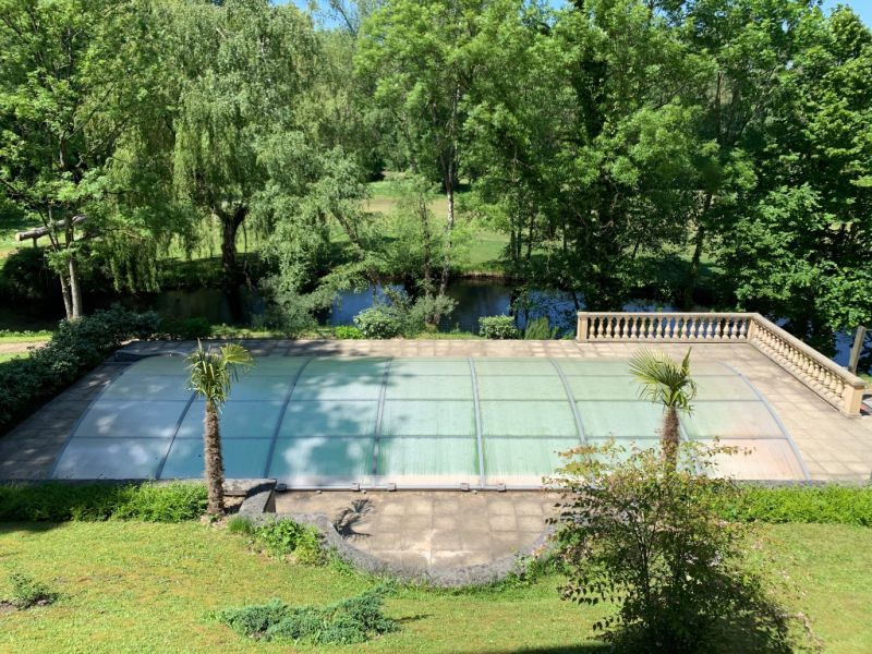 Deluxe sale house / villa Chantilly 3200000€ - Picture 16