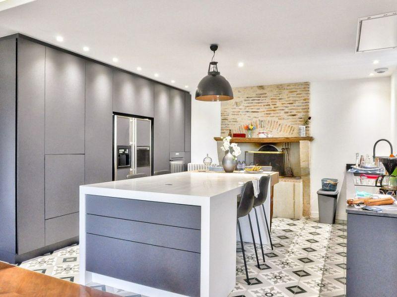 Sale house / villa Laval 749000€ - Picture 3