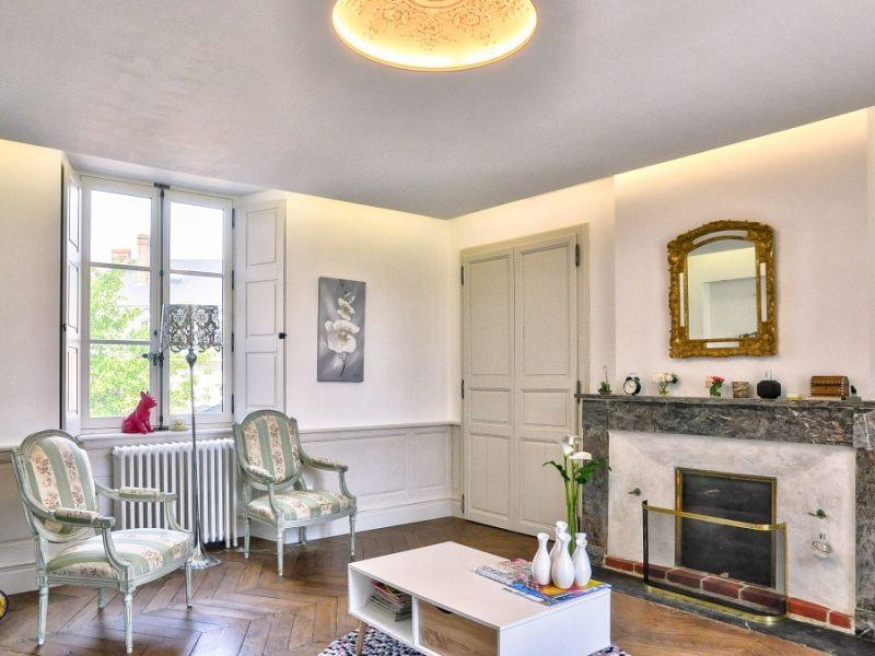 Sale house / villa Laval 749000€ - Picture 4