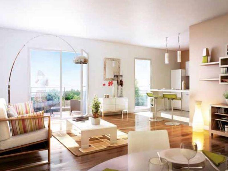Vente appartement Enghien les bains 316000€ - Photo 1