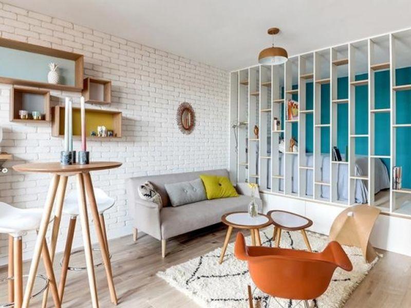 Vente appartement Bonneuil sur marne 191000€ - Photo 1