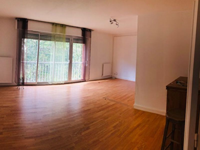 Sale apartment Rouen 86 000€ - Picture 2