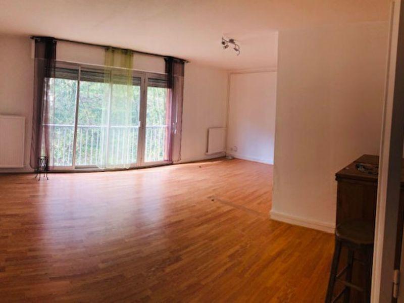 Vente appartement Rouen 89500€ - Photo 2
