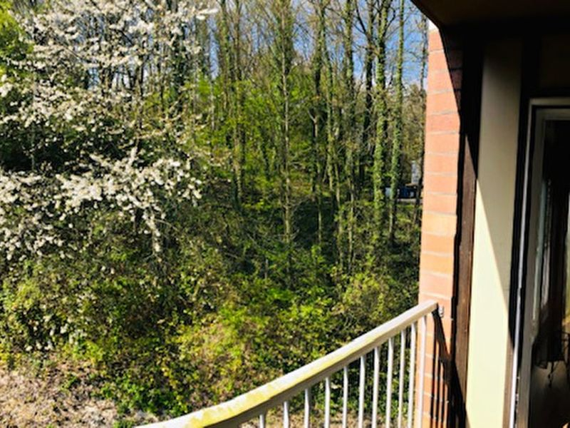Sale apartment Rouen 86 000€ - Picture 3