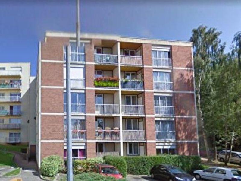 Vente appartement Rouen 89500€ - Photo 4
