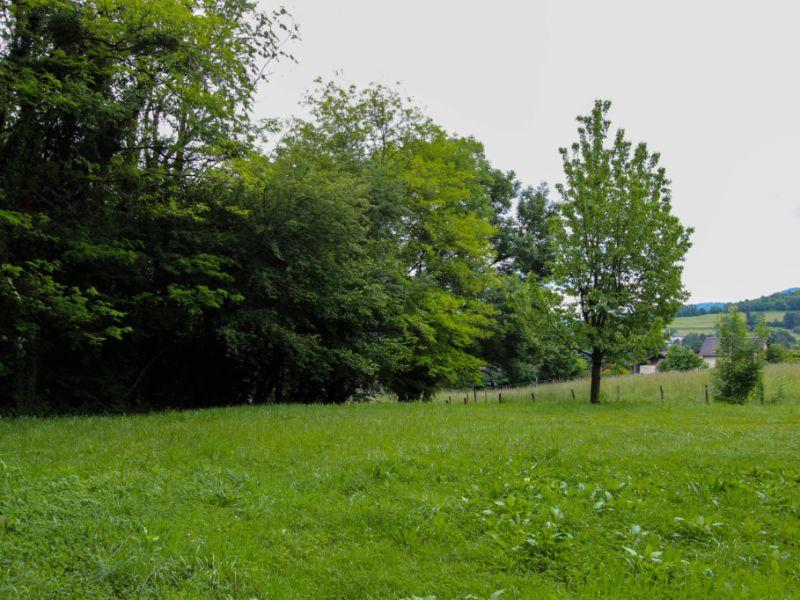 Vente terrain La motte servolex 233000€ - Photo 2