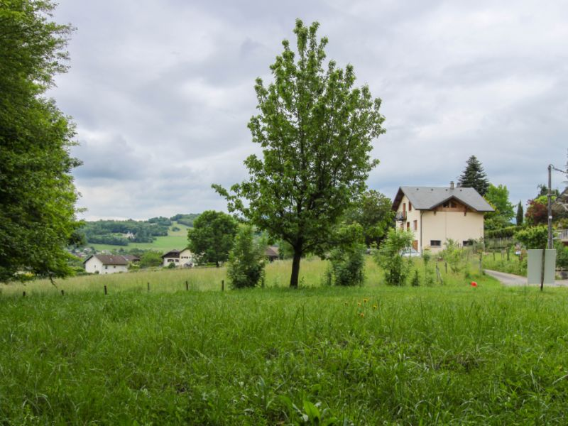 Vente terrain La motte servolex 233000€ - Photo 3