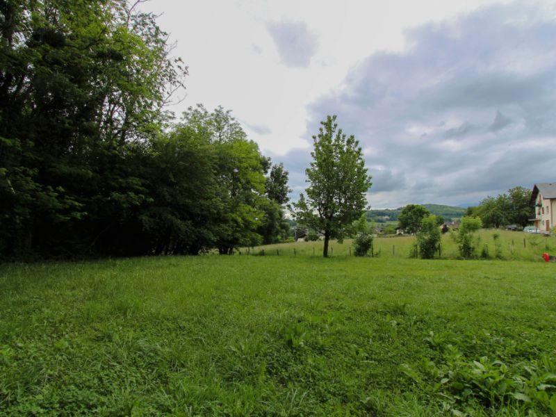 Vente terrain La motte servolex 233000€ - Photo 4