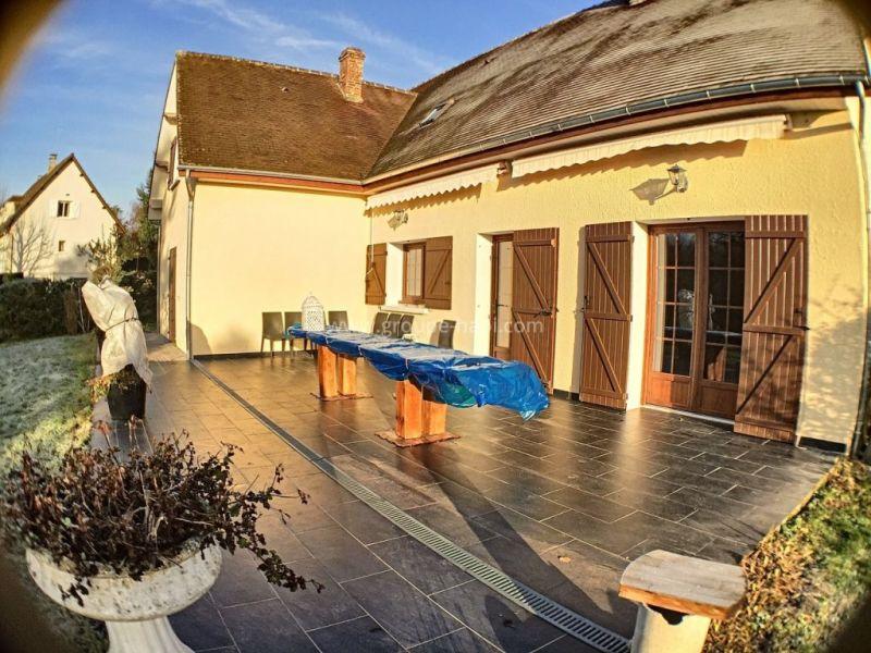 Revenda casa Cires-lès-mello 397000€ - Fotografia 2