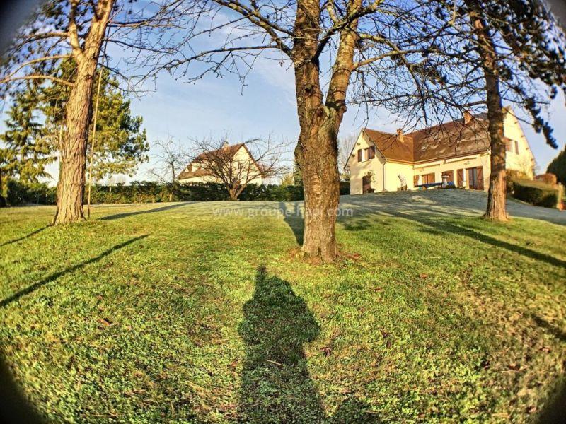 Revenda casa Cires-lès-mello 397000€ - Fotografia 4