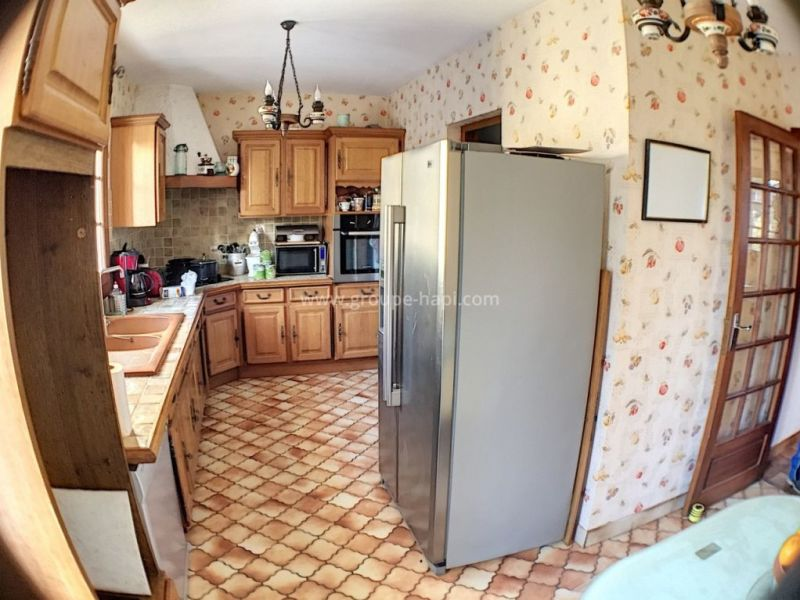 Revenda casa Cires-lès-mello 397000€ - Fotografia 8