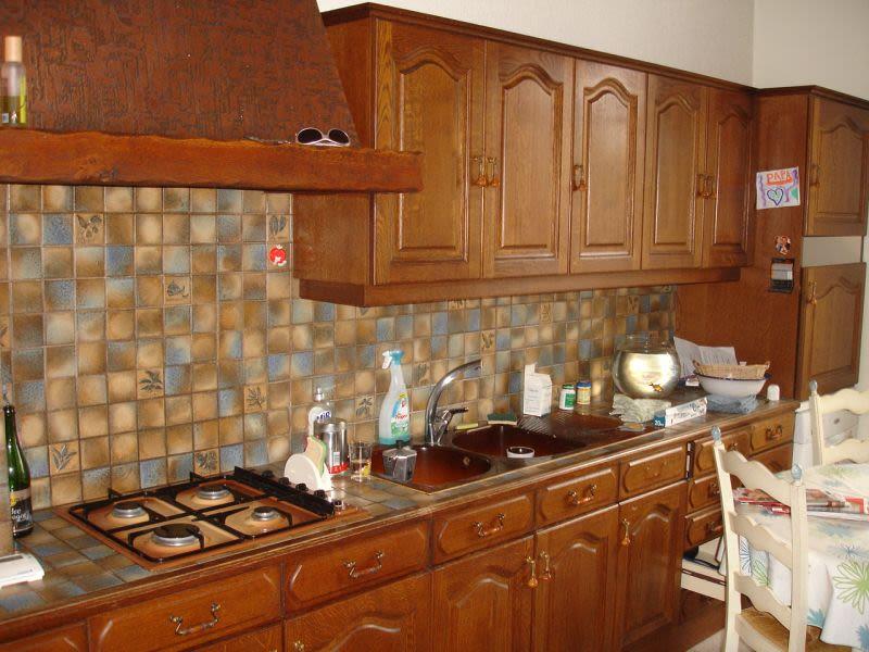 Location maison / villa Saint quentin 590€ CC - Photo 3
