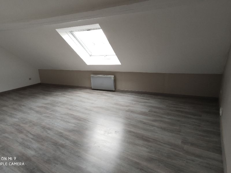 Location appartement Saint quentin 335€ CC - Photo 11