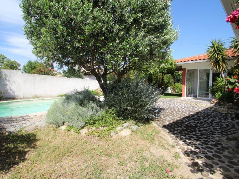 Vente maison / villa Villelongue dels monts 437500€ - Photo 1