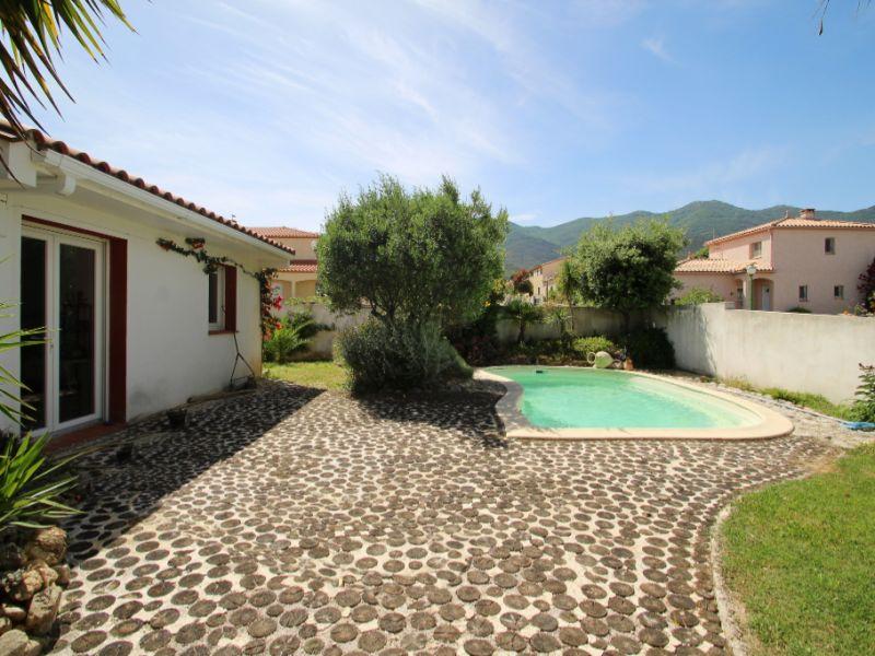 Vente maison / villa Villelongue dels monts 437500€ - Photo 4