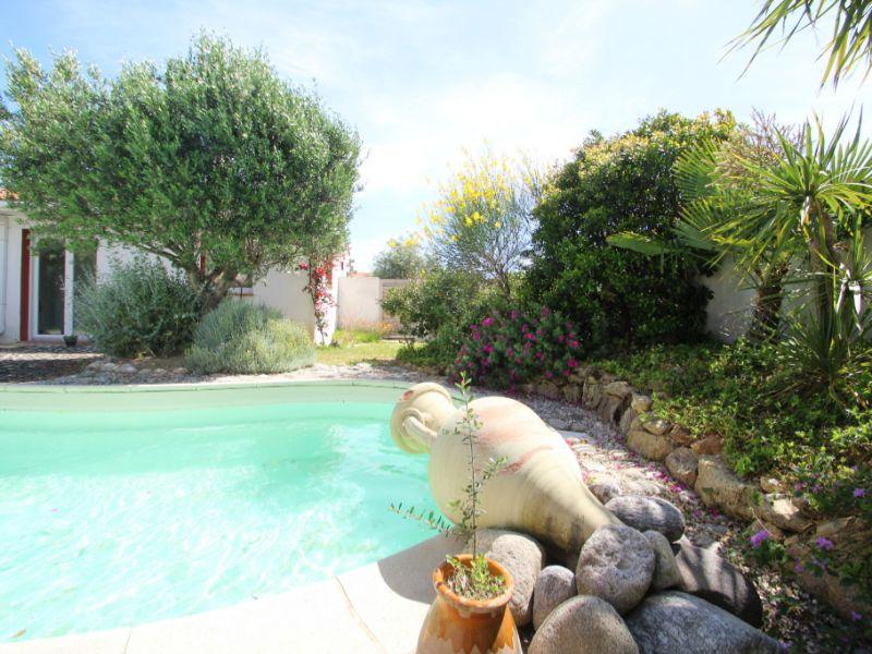 Vente maison / villa Villelongue dels monts 437500€ - Photo 5