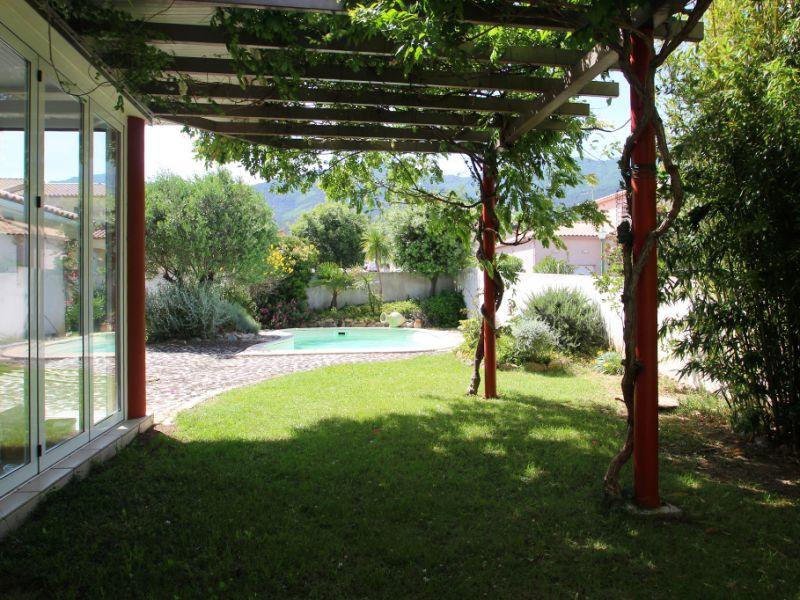 Vente maison / villa Villelongue dels monts 437500€ - Photo 6