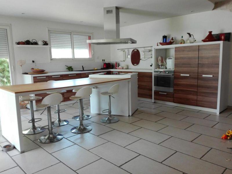 Vente maison / villa Villelongue dels monts 437500€ - Photo 9