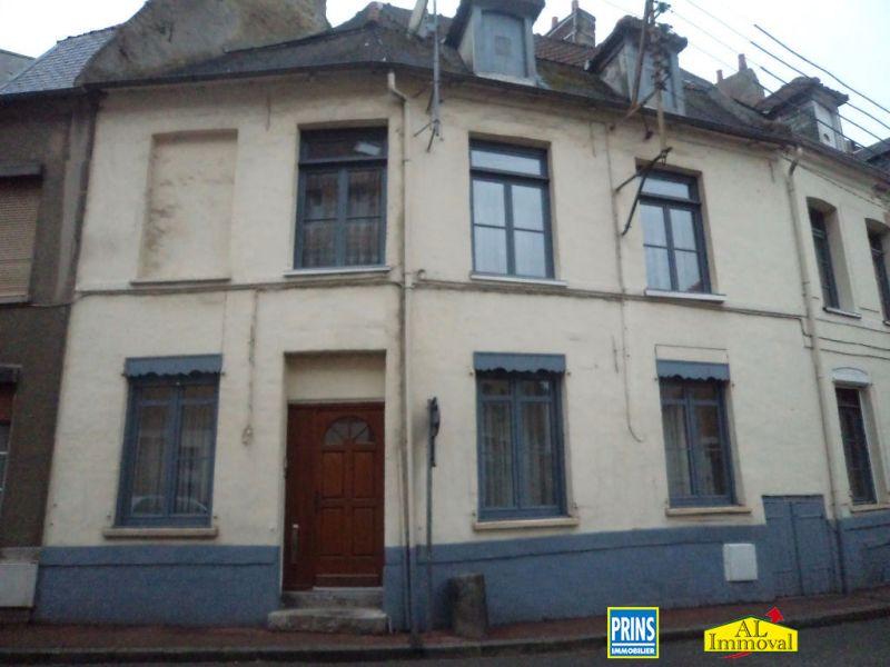 Maison de ville - 5 pièces - 120m2
