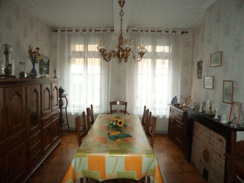 Sale house / villa Saint omer 110250€ - Picture 2