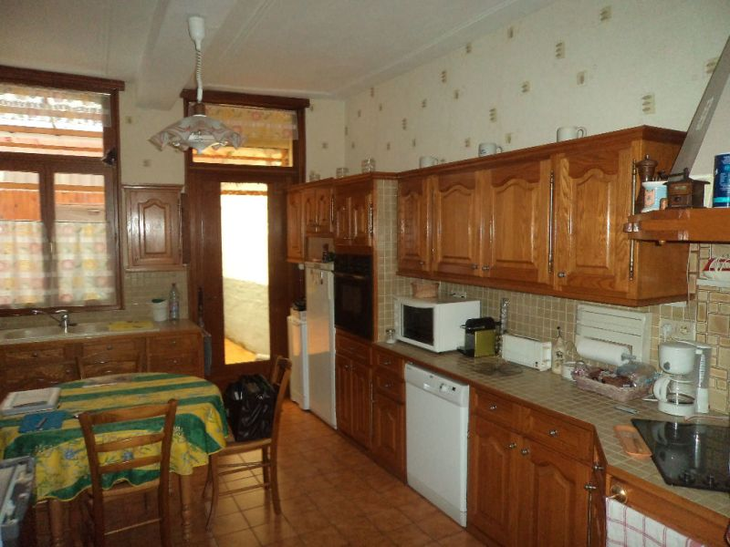 Sale house / villa Saint omer 110250€ - Picture 3