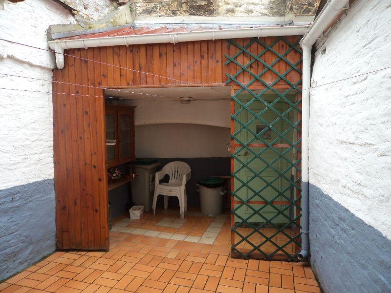 Sale house / villa Saint omer 110250€ - Picture 4