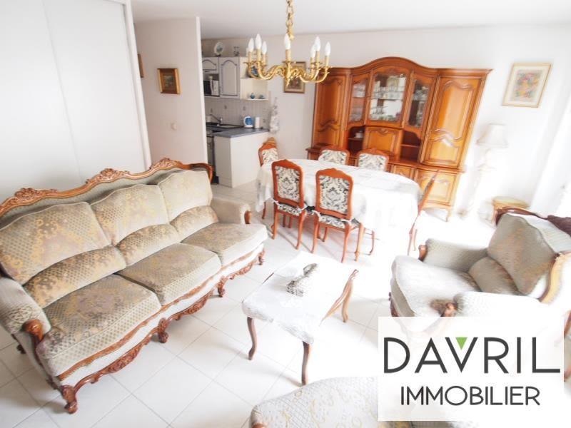 Revenda apartamento Conflans ste honorine 245000€ - Fotografia 2