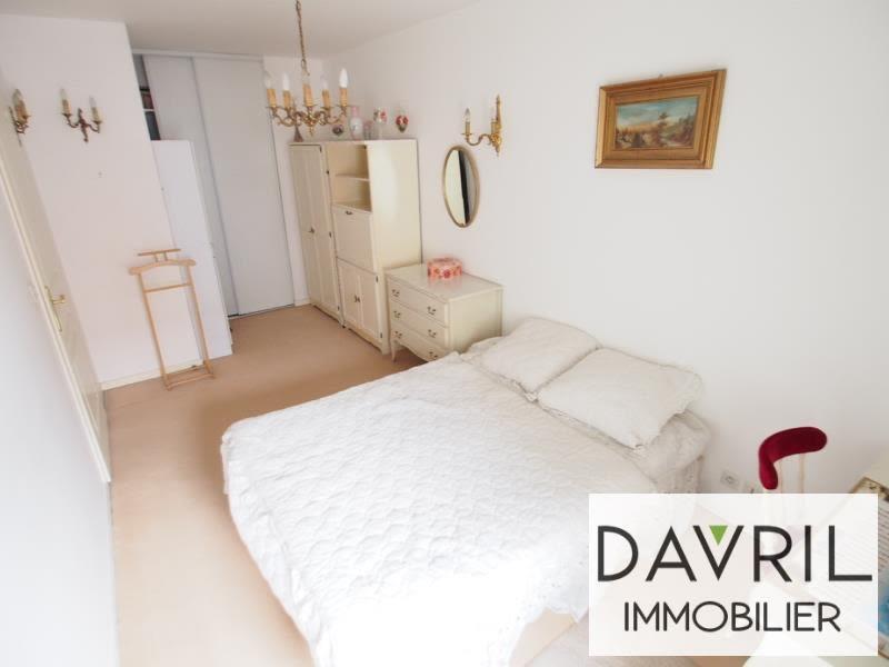 Revenda apartamento Conflans ste honorine 245000€ - Fotografia 8