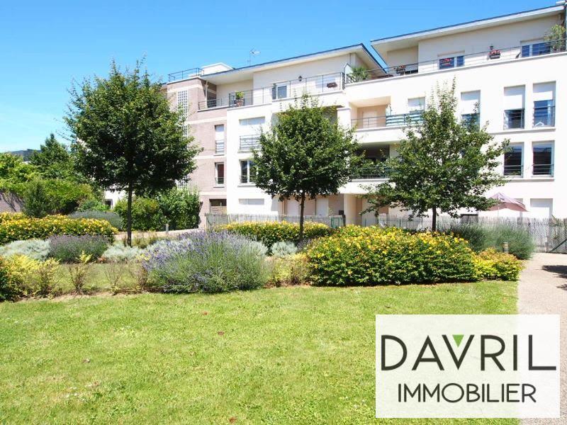 Revenda apartamento Conflans ste honorine 245000€ - Fotografia 10