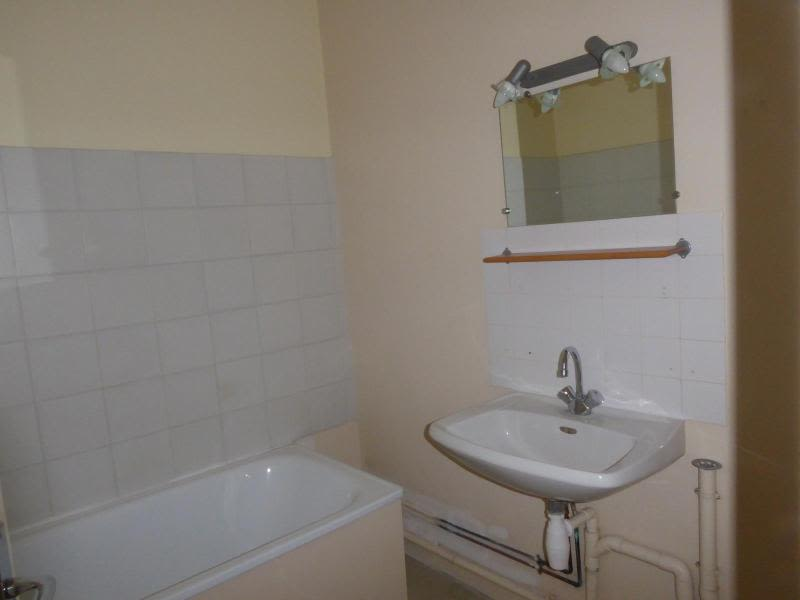 Location appartement Talant 390€ CC - Photo 4