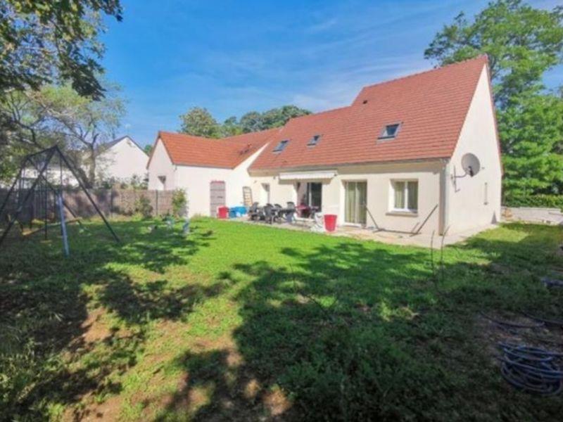Vente maison / villa La chaussee st victor 255600€ - Photo 2