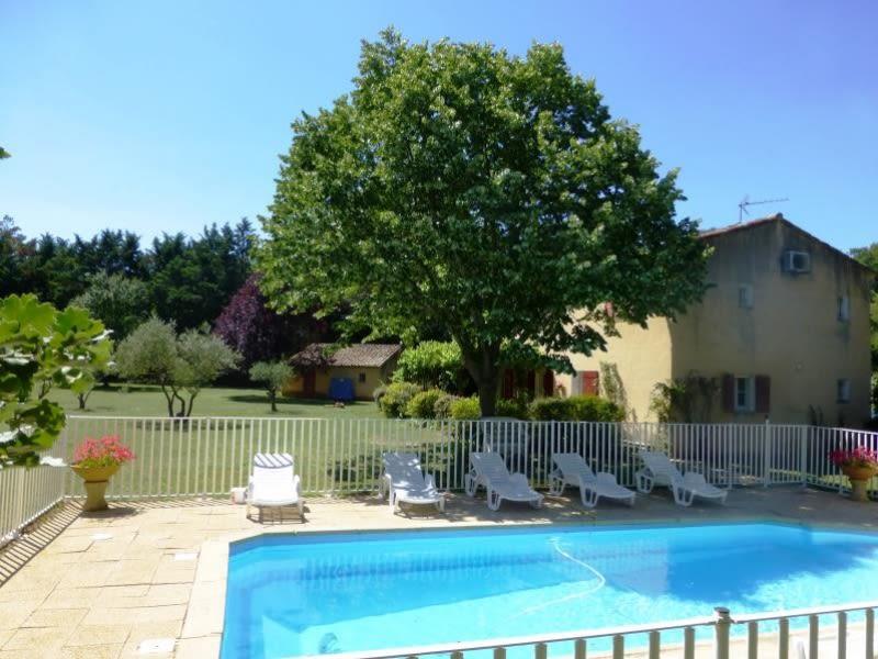 Vente maison / villa Meyrargues 699000€ - Photo 5