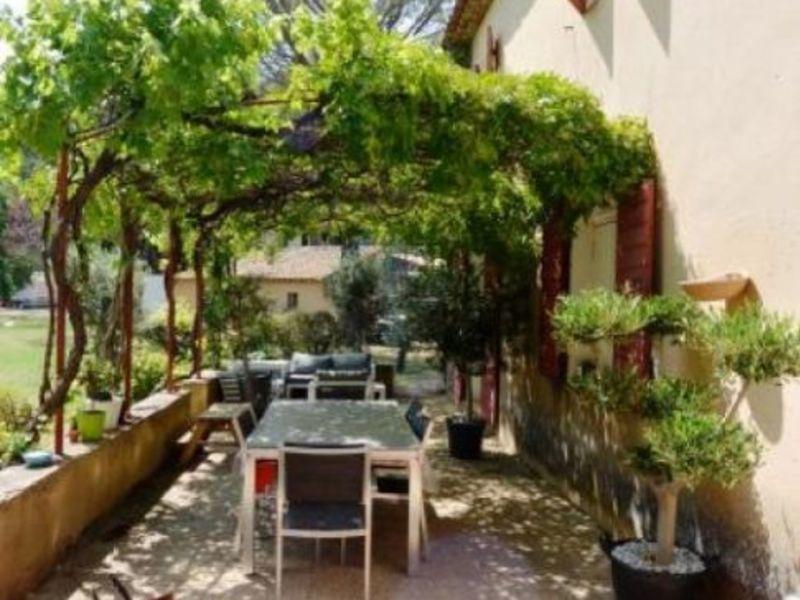 Vente maison / villa Meyrargues 699000€ - Photo 6