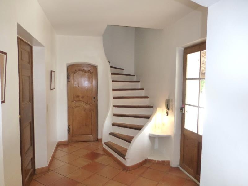 Sale house / villa Meyrargues 699000€ - Picture 7