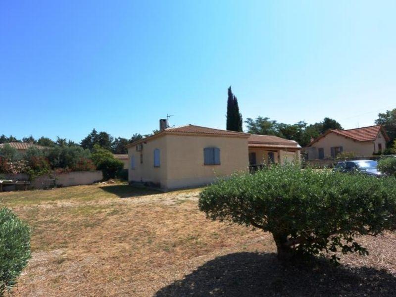 Vente maison / villa Luynes 630000€ - Photo 1