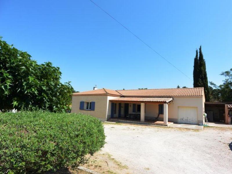 Vente maison / villa Luynes 630000€ - Photo 9