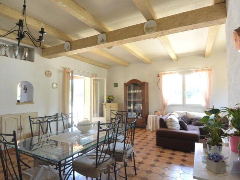 Vente maison / villa Aix en provence 630000€ - Photo 2
