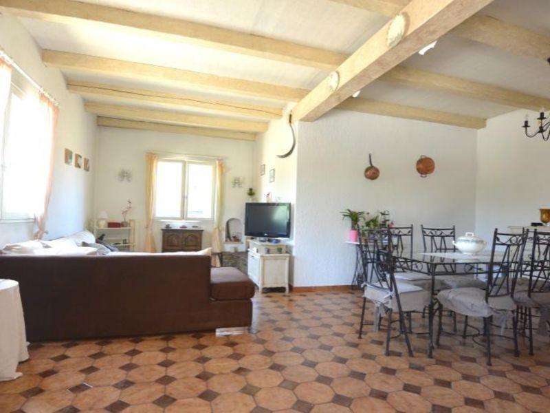 Vente maison / villa Aix en provence 630000€ - Photo 3