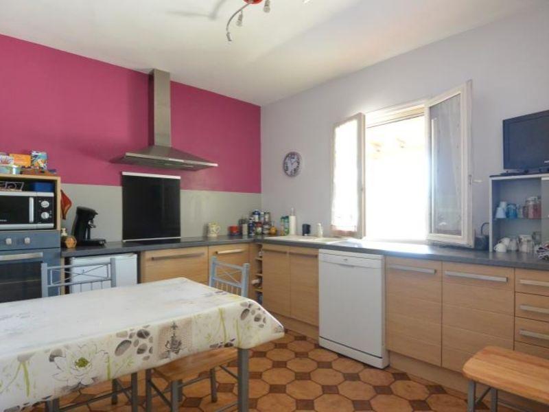 Vente maison / villa Aix en provence 630000€ - Photo 4