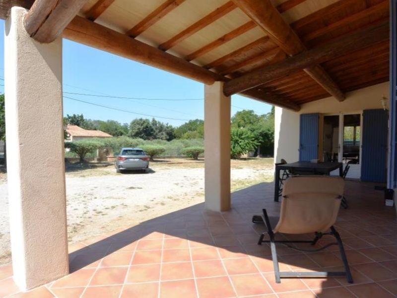 Vente maison / villa Aix en provence 630000€ - Photo 6