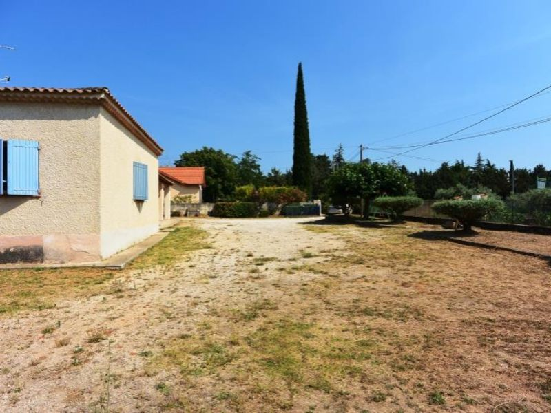 Vente maison / villa Aix en provence 630000€ - Photo 10