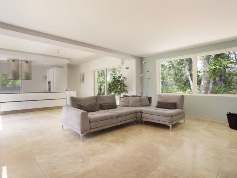 Vente maison / villa Eguilles 830000€ - Photo 2