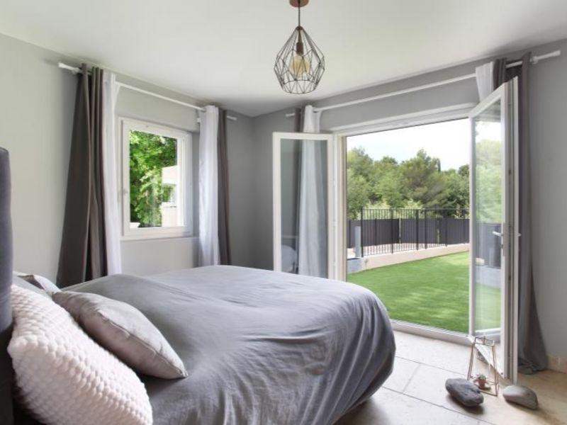 Vente maison / villa Eguilles 830000€ - Photo 3