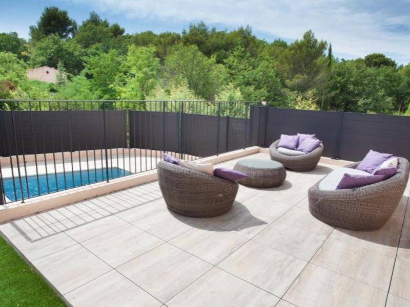 Vente maison / villa Eguilles 830000€ - Photo 4