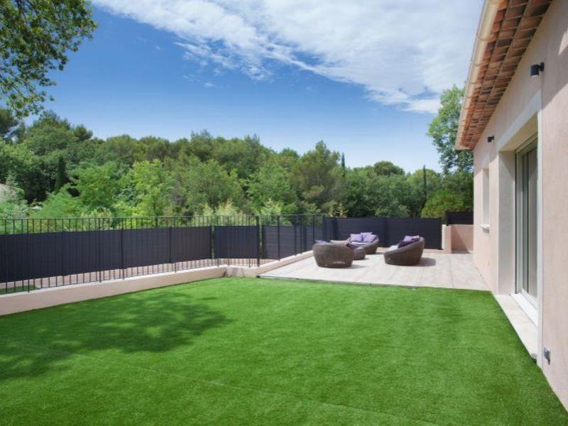Vente maison / villa Eguilles 830000€ - Photo 5