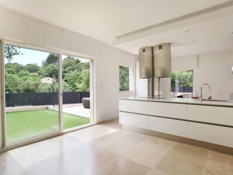 Vente maison / villa Eguilles 830000€ - Photo 10